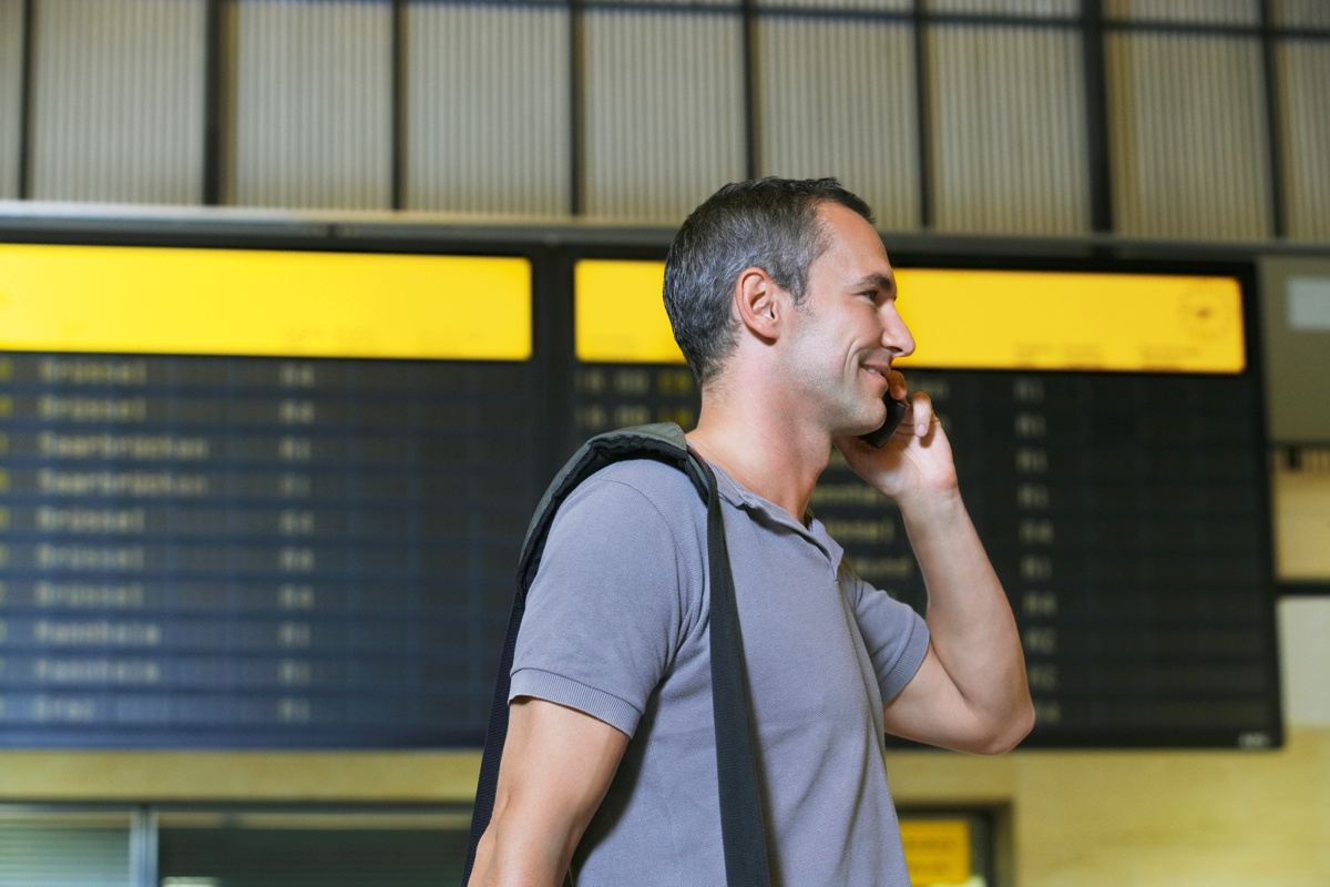 An end to mobile roaming charges?