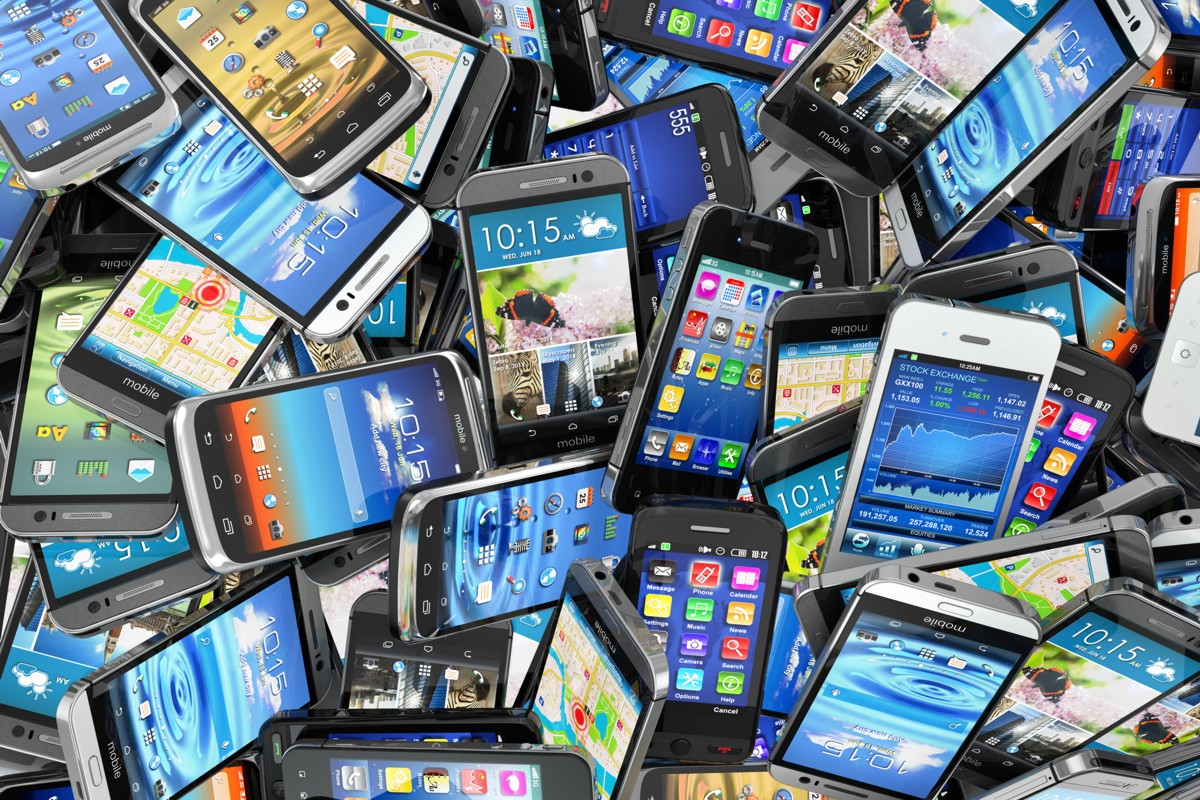 What is the best business smartphone?