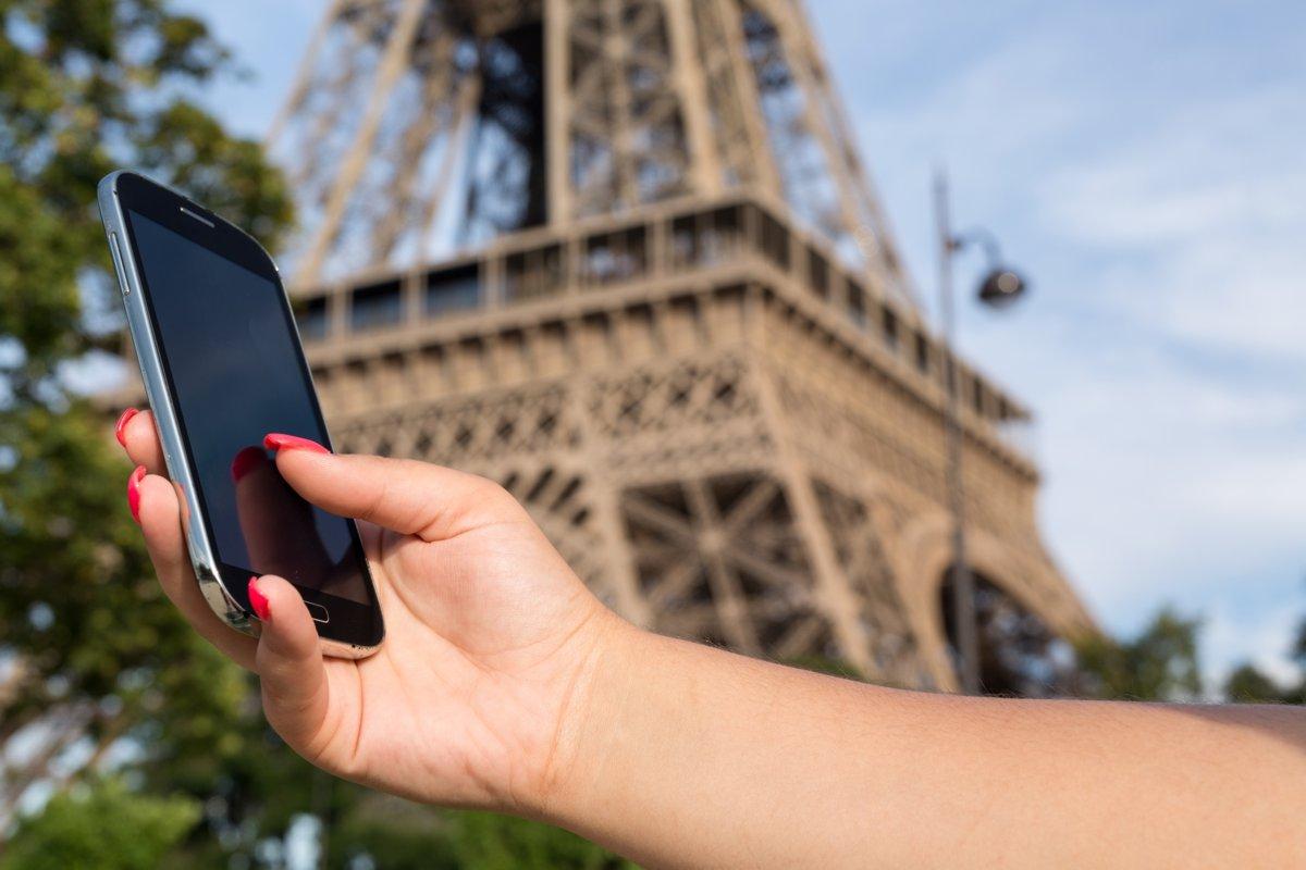 Free EU mobile roaming…almost