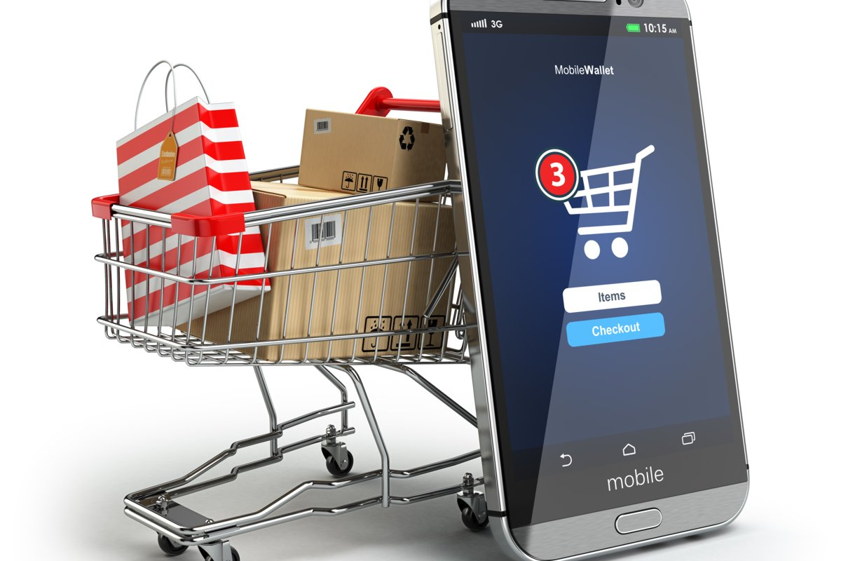 No longer just a phone – payment goes mobile