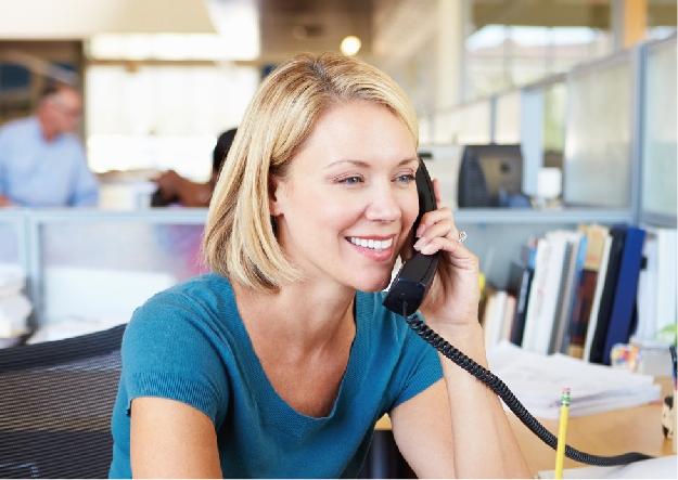 business telecoms franchise